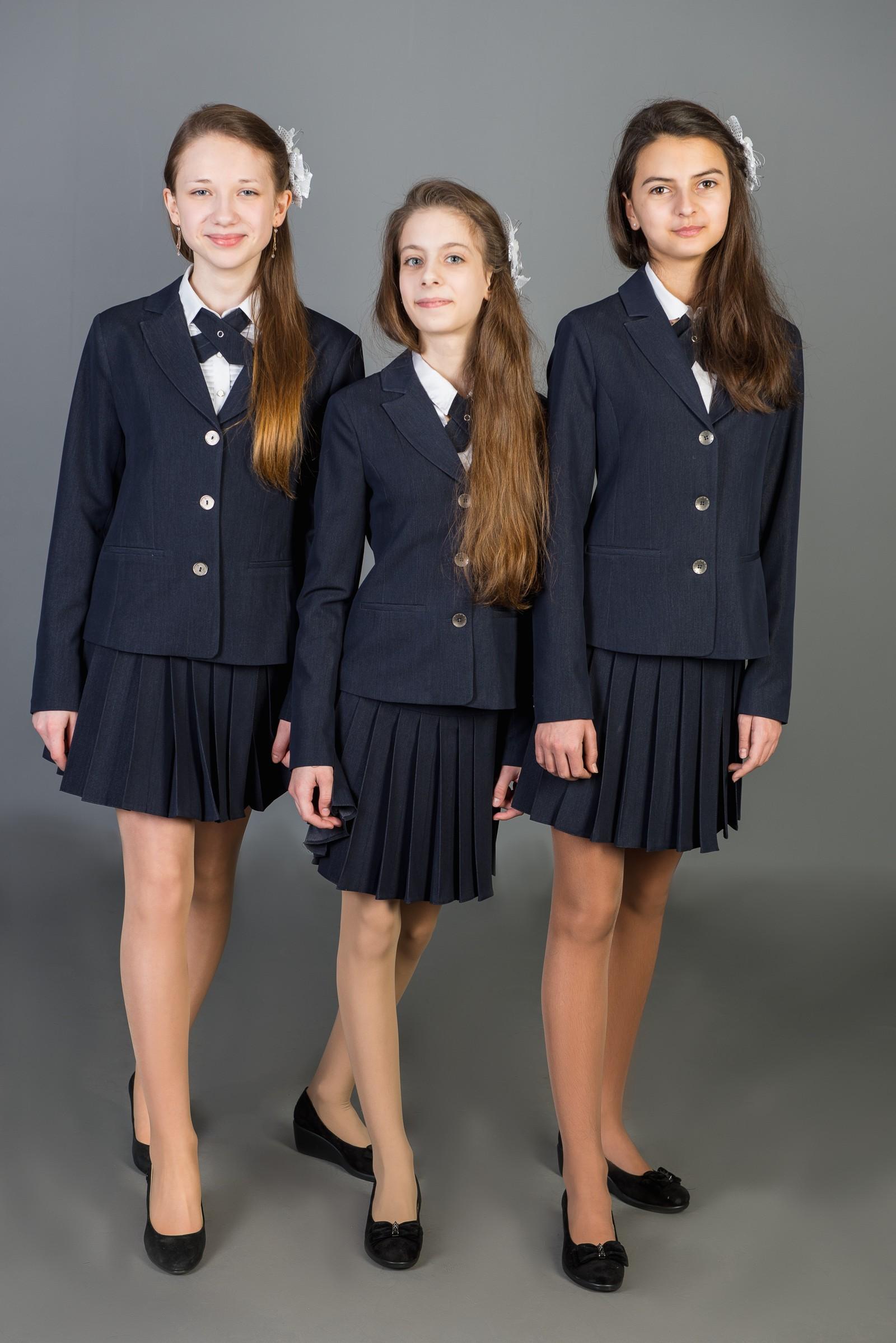 школьная форма 2015